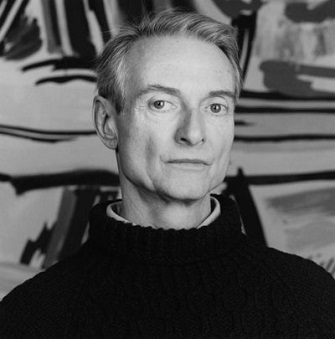 Roy Lichtenstein Photo